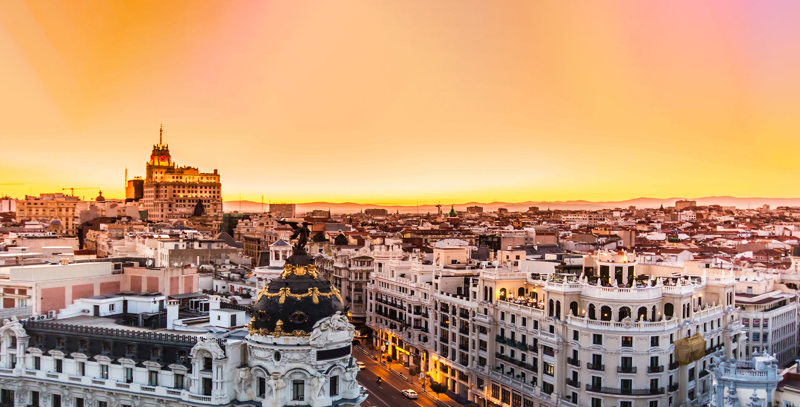 Big Data Week Madrid – A Global Festival for Big Data Professionals